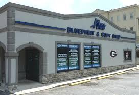Shop Blueprints Athens Blueprint U0026 Copy Shop Athens Ga 30601 Yp Com