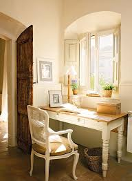bureau decor healing desks antique doors and provence style
