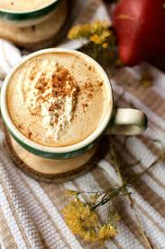 real pumpkin spice latte recipe reluctant entertainer