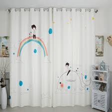 White Curtains For Nursery by Nursery Curtains Promotion Shop For Promotional Nursery Curtains