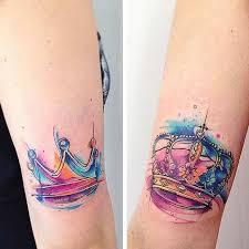 the 25 best disney couple tattoos ideas on pinterest disney