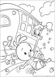 chicken little coloring page chicken picture of little chicken
