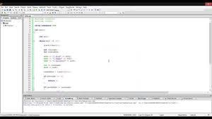 Program Paper C Rockpaperscissors Game Youtube