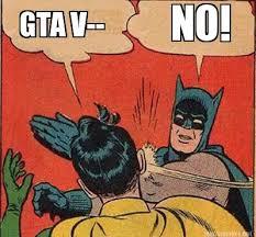 Meme Generator Batman Slap - meme maker batman slaps robin generator