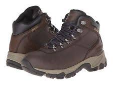 s waterproof walking boots size 9 hi tec leather walking hiking s boots ebay