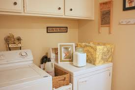 How To Decorate A Laundry Room Laundry Laundry Rooms Designs