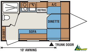 fleetwood prowler rv floor plans carpet vidalondon