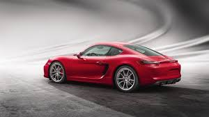 2015 porsche cayman information and photos zombiedrive