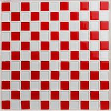 glass backsplash tile kitchen mosaic designs 3031 white crystal