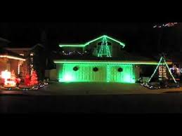 what do christmas lights represent you re a mean one mr grinch christmas light show 2011 youtube