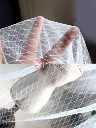 tulle by the yard white black elastic rhombus illusion tulle fabric sold by the yard