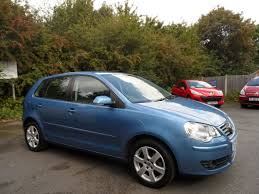 2007 volkswagen polo match 3 685
