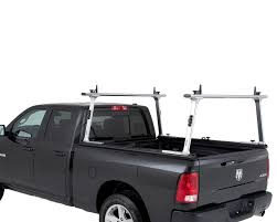 Q78 Clips by Ford Ranger Truck Rack With Tracrac Track Rack System