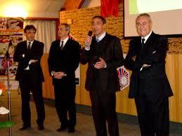 chambre de commerce aurillac coach cantal 2009 wälchli et voeux de la cci actu cantal