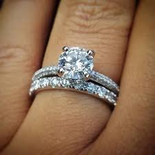 real engagement rings stylish nile rings real engagement rings from blue nile