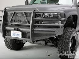 Ford Explorer Grill Guard - custom grille guards page 2 the ranger station forums