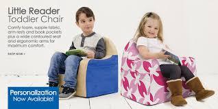 Comfy Kids Chair Buy Toddler Chairs P U0027kolino Little Reader Foam Toddler Chair