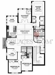 55 Harbour Square Floor Plans Harbour Grand Retreat Floorplan 2960 Sq Ft Harbour Isle