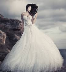 Wedding Dress Designers The Best Gowns From The Most In Demand Wedding Dress Designers