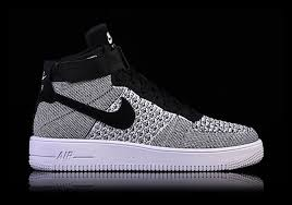 Nike Oreo nike air 1 ultra flyknit mid oreo price 135 00 basketzone net
