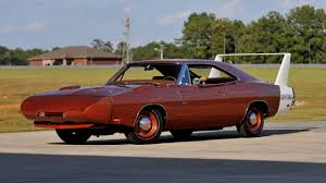 When Did Dodge Chargers Come Out 2017 Dodge Charger Daytona Unveiled In Detroit U2013 News U2013 Car And
