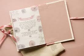 Wedding Booklets Booklet Archives Invitation Crush