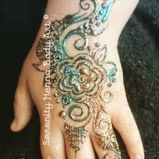 hire serenity henna body art henna tattoo artist in boise idaho