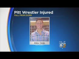 Penn State Student Falls Off Balcony by Pitt Wrestler Hospitalized In Fall Or Leap From Dorm Window