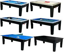Dining Pool Table Combo by 3 In 1 Bumper Pool Table Canada Protipturbo Table Decoration