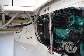 volvo 770 for sale by owner volvo penta d4 260 motor only no boat bloodydecks
