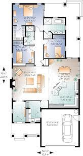 feet 125 square meter house plan plans pinterest 30 x 45 in