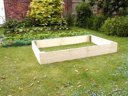 Lowe S Home Plans Cedar Raised Garden Beds Lowes Home Outdoor Decoration