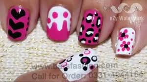 how to use dotting tool nail art in pakistan video dailymotion