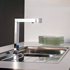 Buy Kitchen Faucets High End Kitchen Faucets Wardloghome For Modern Kitchen Faucets In