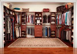 convert a room into that dream closet you have always wanted