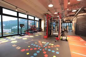 wellness destinations in wong chuk hang liv