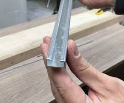 how make a table saw how to make a table saw fence for homemade table saw