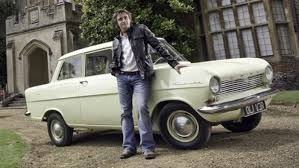 opel kadett oliver richard hammond u0027s car collection u2013 autos magazine