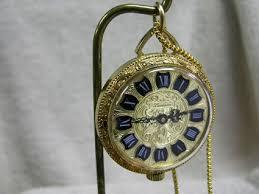 ladies necklace watch images Vintage antique ladies swiss lucerne pendant or necklace watch jpg
