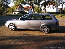 Audi A 6 2003 A6 2 5 Tdi Quattro