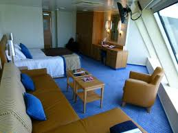 Carnival Triumph Ocean Suite Floor Plan Which Carnival Ships Have The 6j Floor To Ceiling Windows Cruise