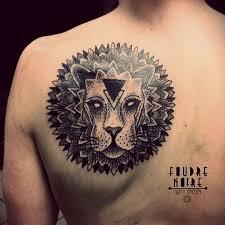the 25 best simple lion tattoo ideas on pinterest lion shoulder