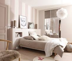 chambre blanc beige taupe chambre adulte blanc beige naturel spaceo charme romantique