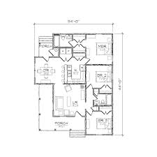 Victorian House Floor Plans by Warren I Folk Victorian Floor Plan Tightlines Designs