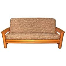size futon futon mattress