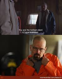 hot walter white by bazz10 meme center