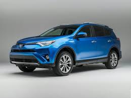 lexus wheels on rav4 2017 toyota rav4 hybrid deals prices incentives u0026 leases