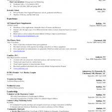 Microsoft Word Job Resume Template Cover Letter Free Resume Format In Word Free Resume Format In Word