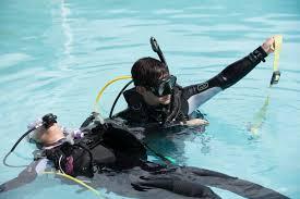 sdi rescue diver course sdi tdi erdi