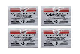 15 paper compactor bags images reverse search
